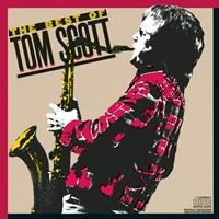 The Best Of Tom Scott