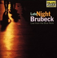 Late Night Brubeck: Live from Blue Note