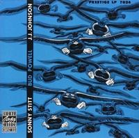 Sonny Stitt Bud Powell J.J.Johnson 20200820