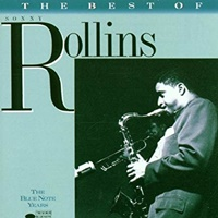 The Best Of Sonny Rollins 20200822