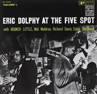 Live at the Five Spot Vol.1