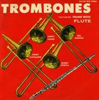 Trombones & Flutes