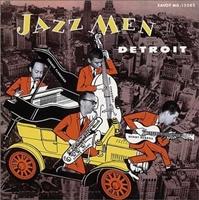 Jazzmen Detroit
