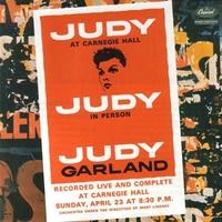 Judy At Carnegie