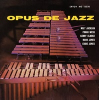 Opus De Jazz