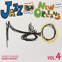 Jazz From New Orleans 4