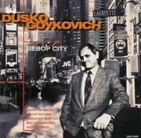 Bebop City