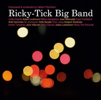 Ricky-Tick Big Band