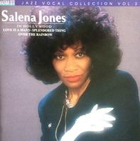Salena Jones in Hollywood
